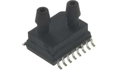 Ultra-Low Pressure Digital Sensor Image